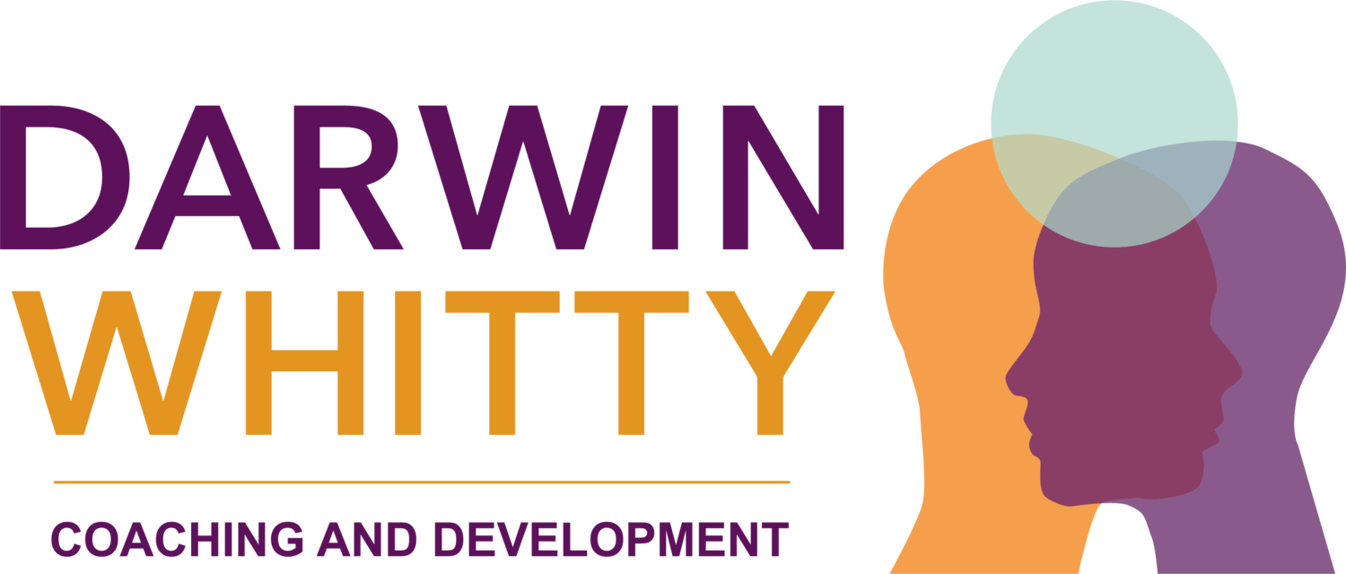Darwin Whitty | Coaching and Development