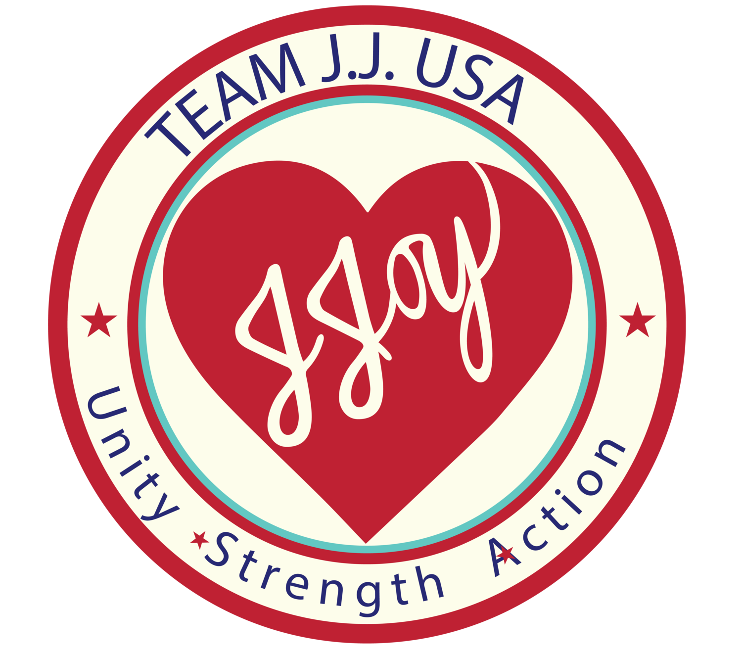 Team JJ USA