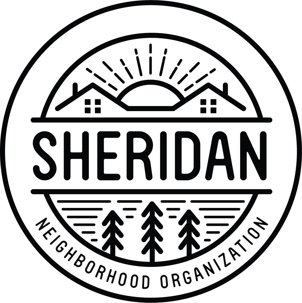 Sheridan Neighborhood Organization