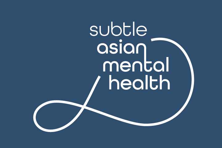 Subtle Asian Mental Health