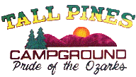 Tall Pine Campground