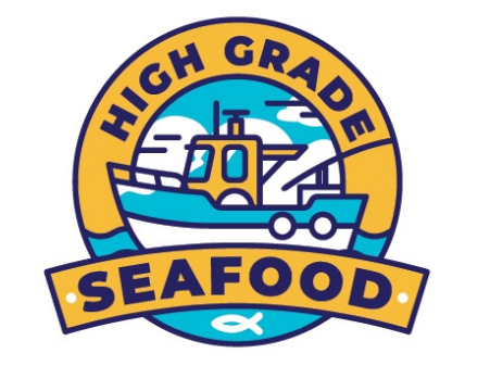 WELCOME TO HIGH GRADE SEAFOOD