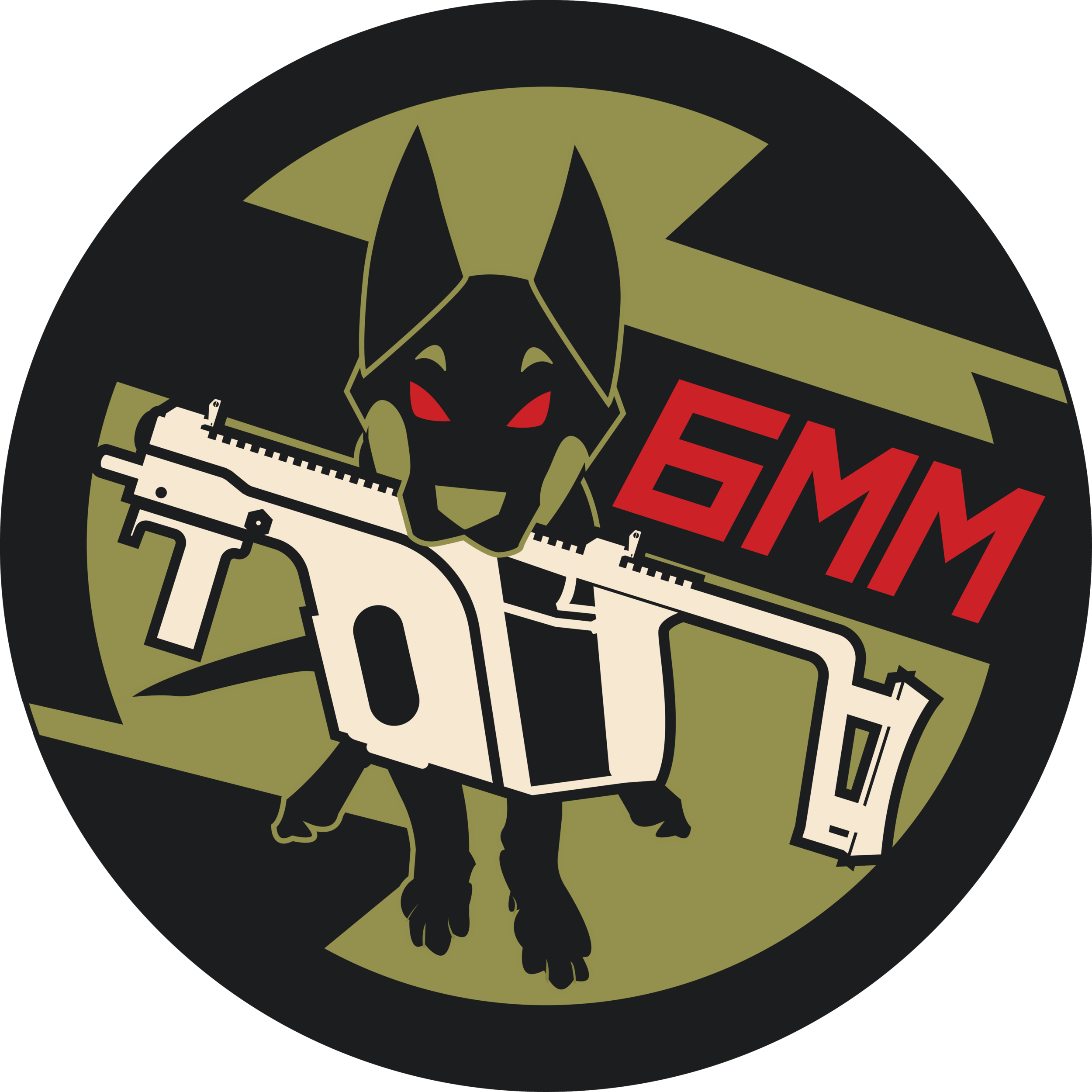 6mm Airsoft Shop