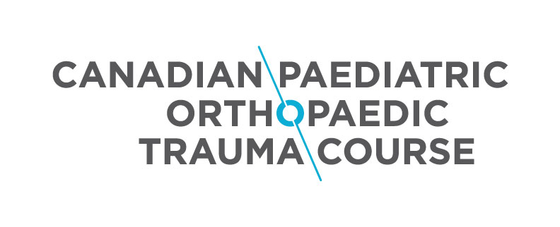 Canadian Paediatric Orthopaedic Trauma Course