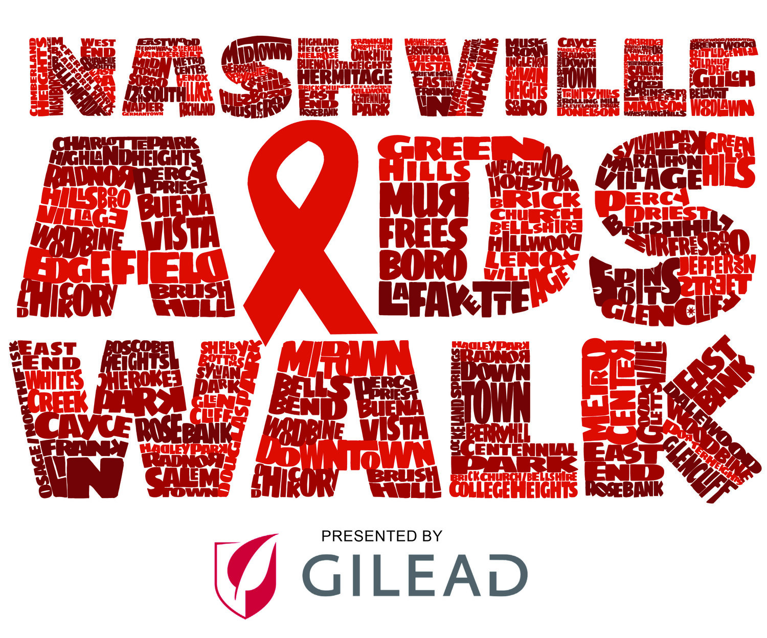Nashville Aids Walk