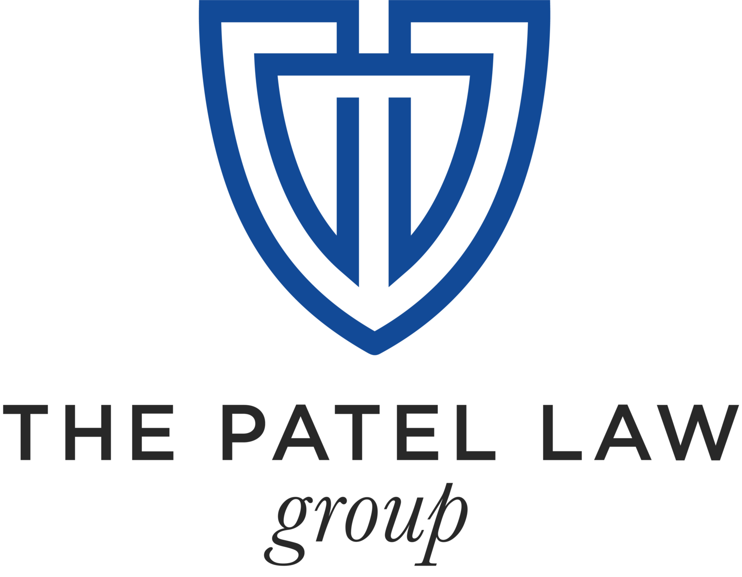 The Patel Law Group