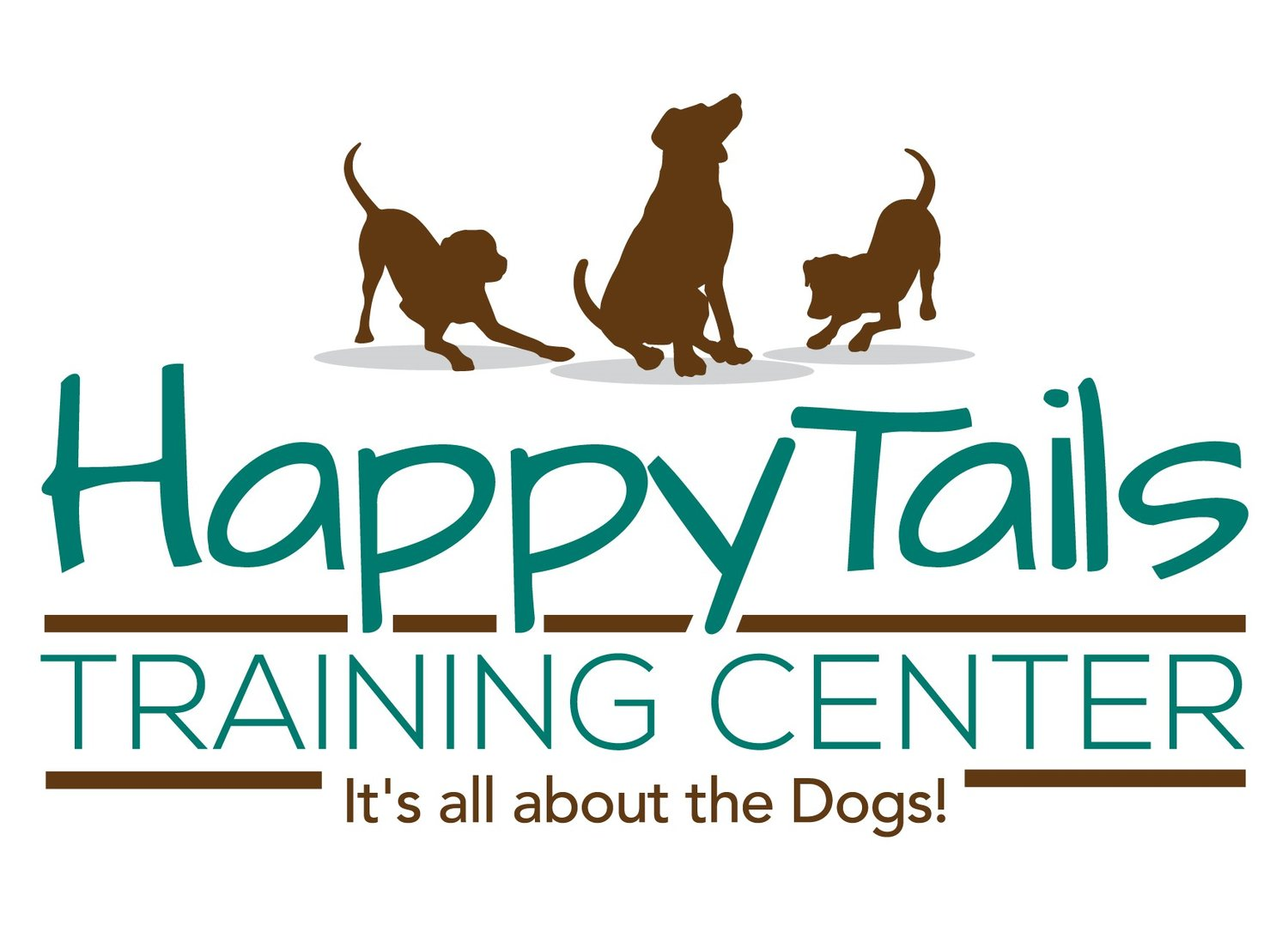 Happy Tails Training Center