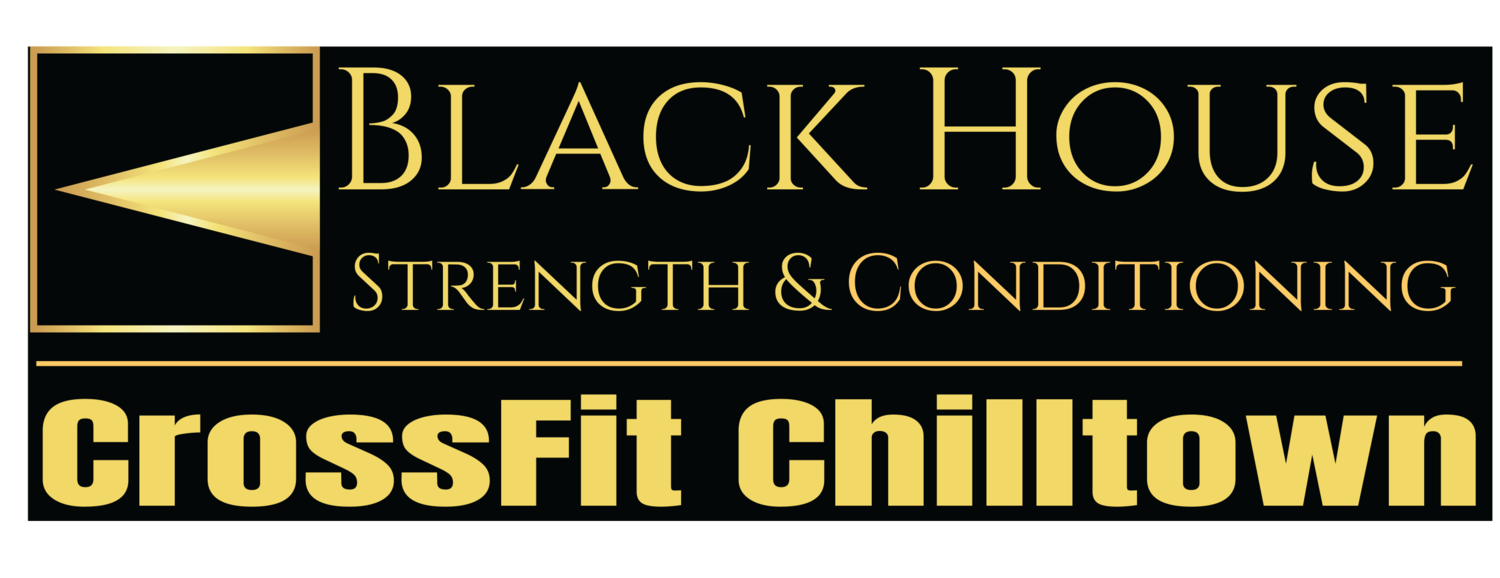 Black House Strength & Conditioning