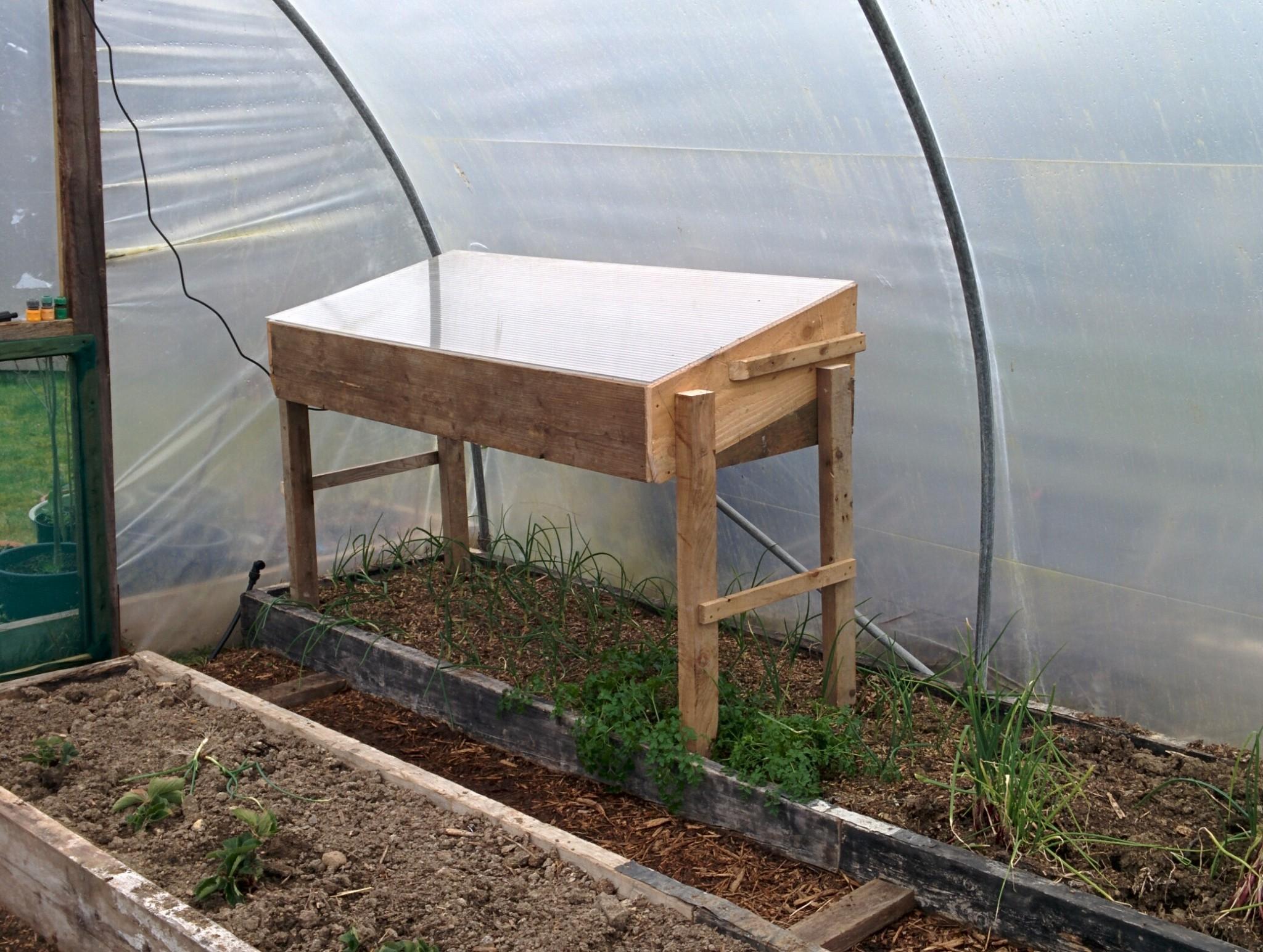 New Seed Propagator