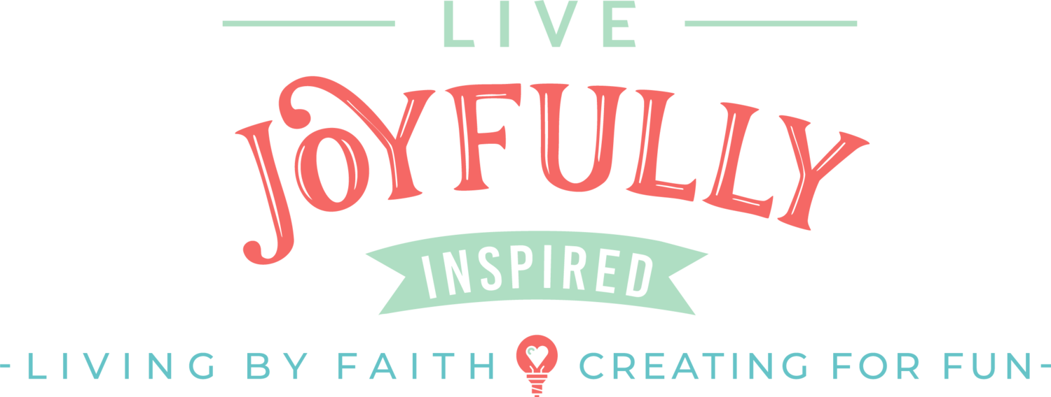 Live Joyfully Inspired