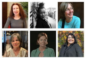 """Discussion – """"Nature Writing, from a Female Point of View"""" (Salon Rose)"""