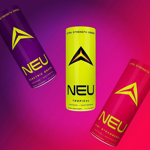 The NEU flavors are here! Neu and improved! Which flavor are you? Not sure, get a FREE 3-Pack sampler on us! Just pay for shipping. Click link in the bio to checkout! https://drink-neu.myshopify.com/cart/21507196878908:1?channel=buy_button