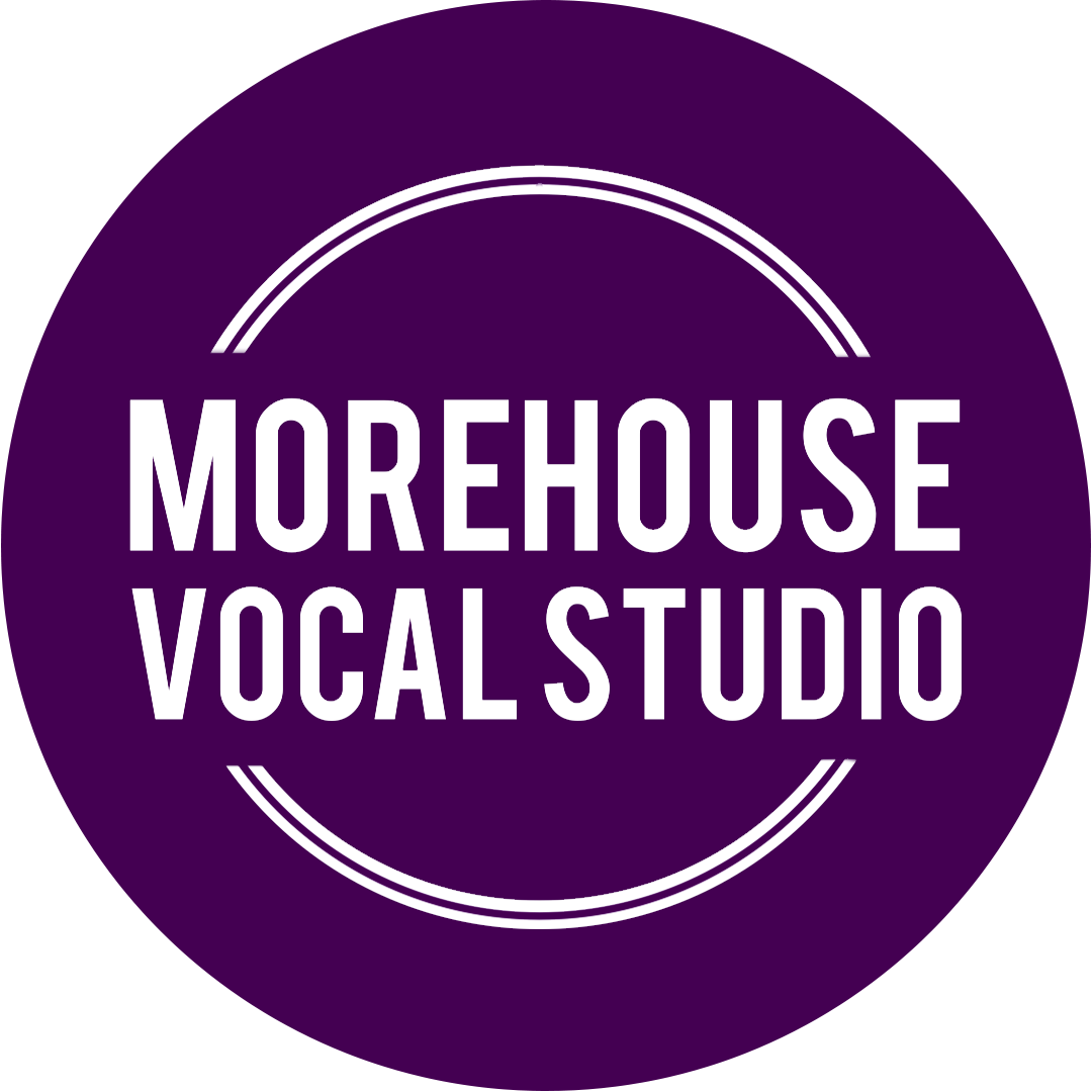 Morehouse Vocal Studio - Valerie Morehouse