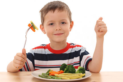 children-eat-veggies-wp