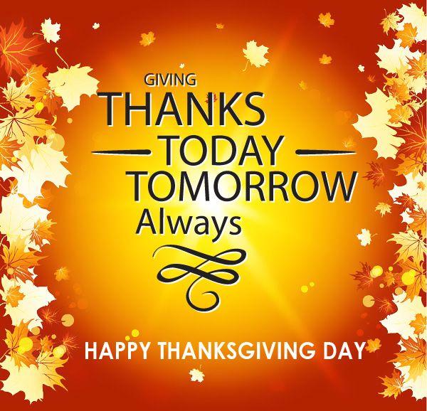 thanksgiving - connie