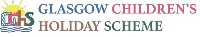Glasgow Children's Holiday Scheme