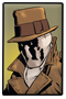 Watchmen Icons