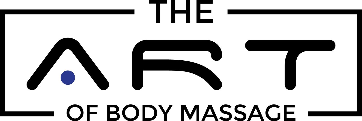 THE ART OF BODY MASSAGE