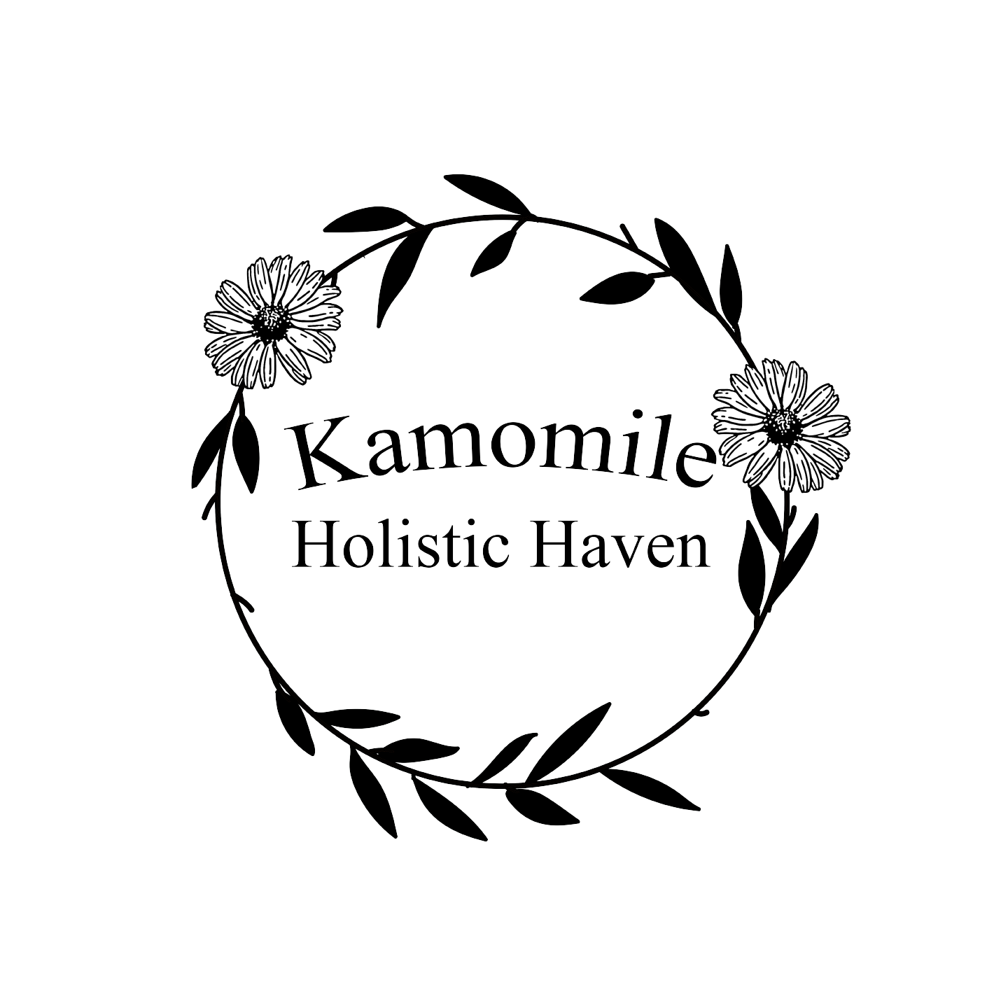 Kamomile Holistic Haven