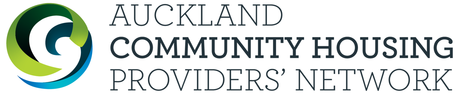 Auckland Community Housing Providers' Network