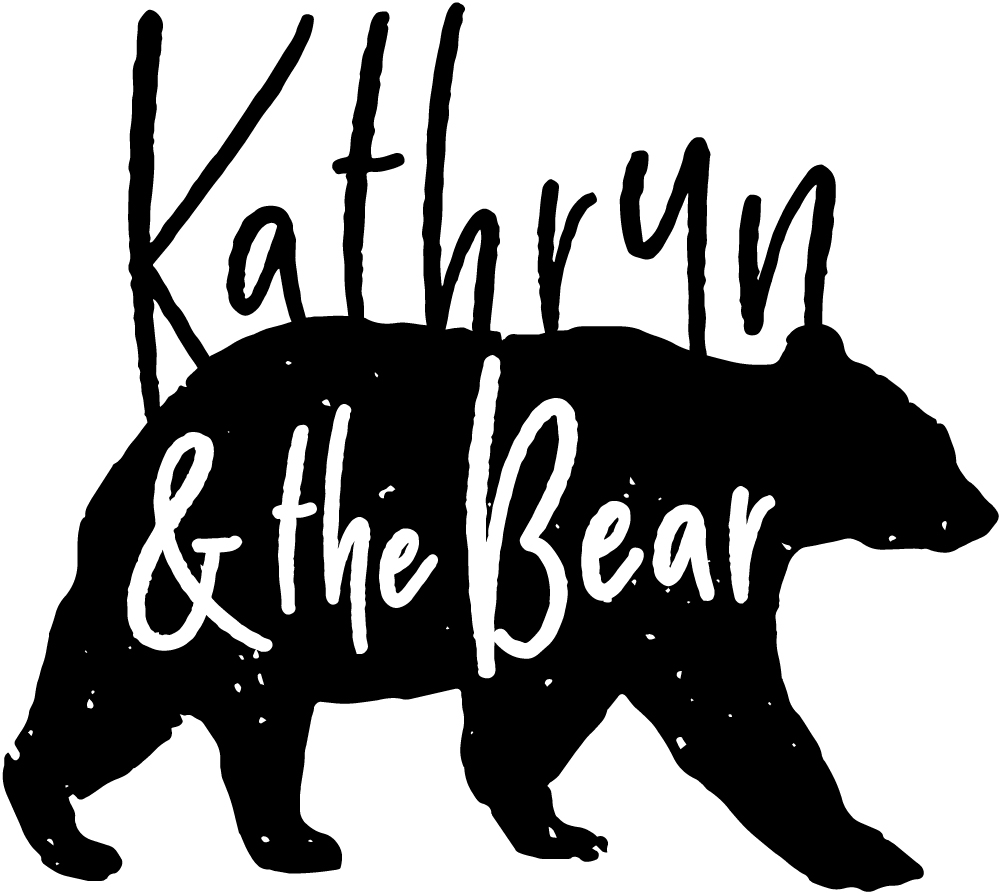 KATHRYN AND THE BEAR