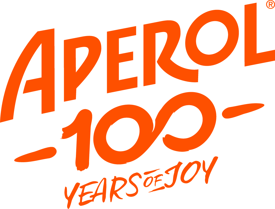 Aperol firar 100 år | Celebration of Aperol 100 years