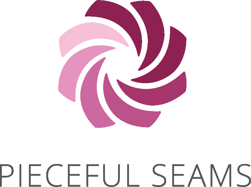 PIECEFUL SEAMS