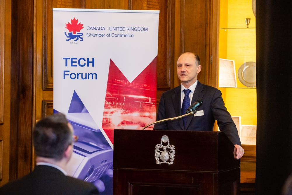 2018 — The Canada-United Kingdom Chamber of Commerce