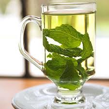 minty-tea