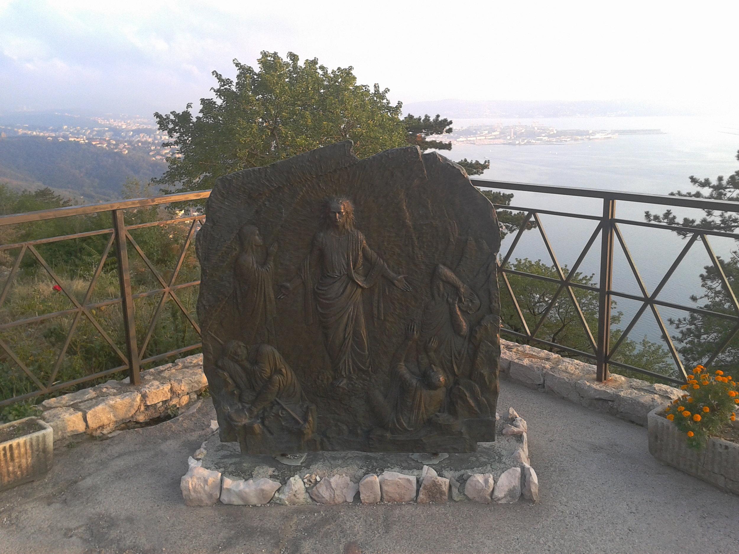 resurrection stone