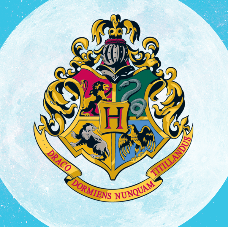 On The Psychology Of Your Harry Potter House Dr Darcie Dixon