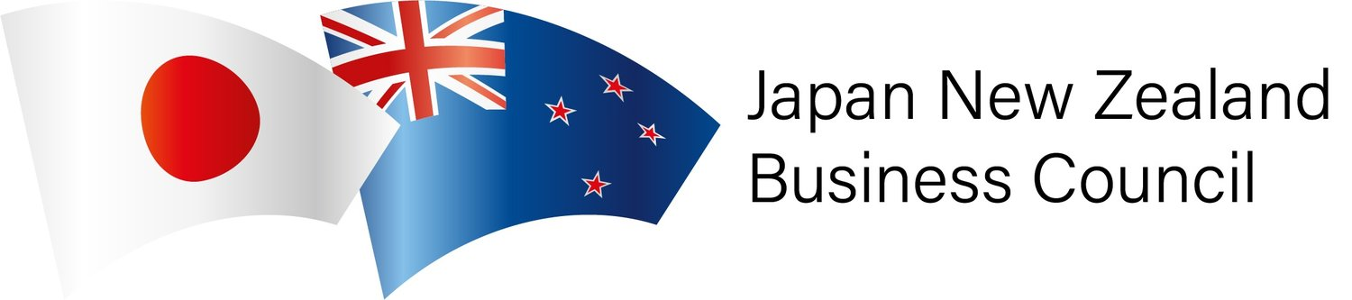 Japan New Zealand Business Council