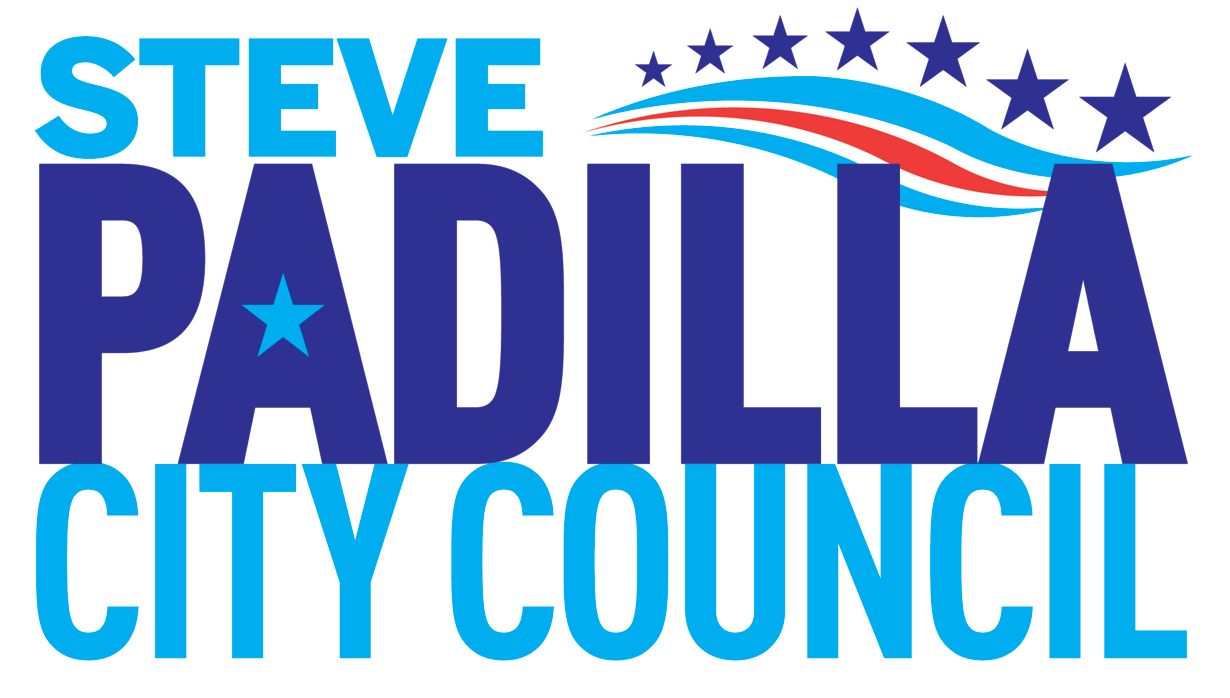 Steve Padilla for City Council