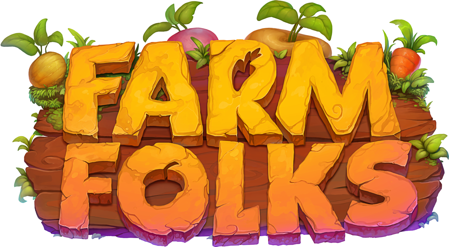 Farm Folks