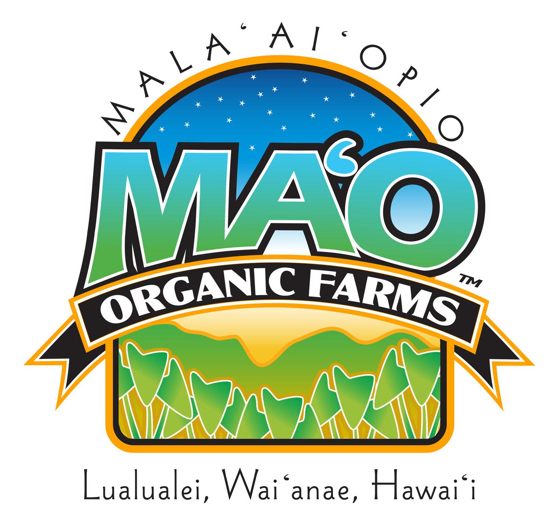 Ma O Organic Farms