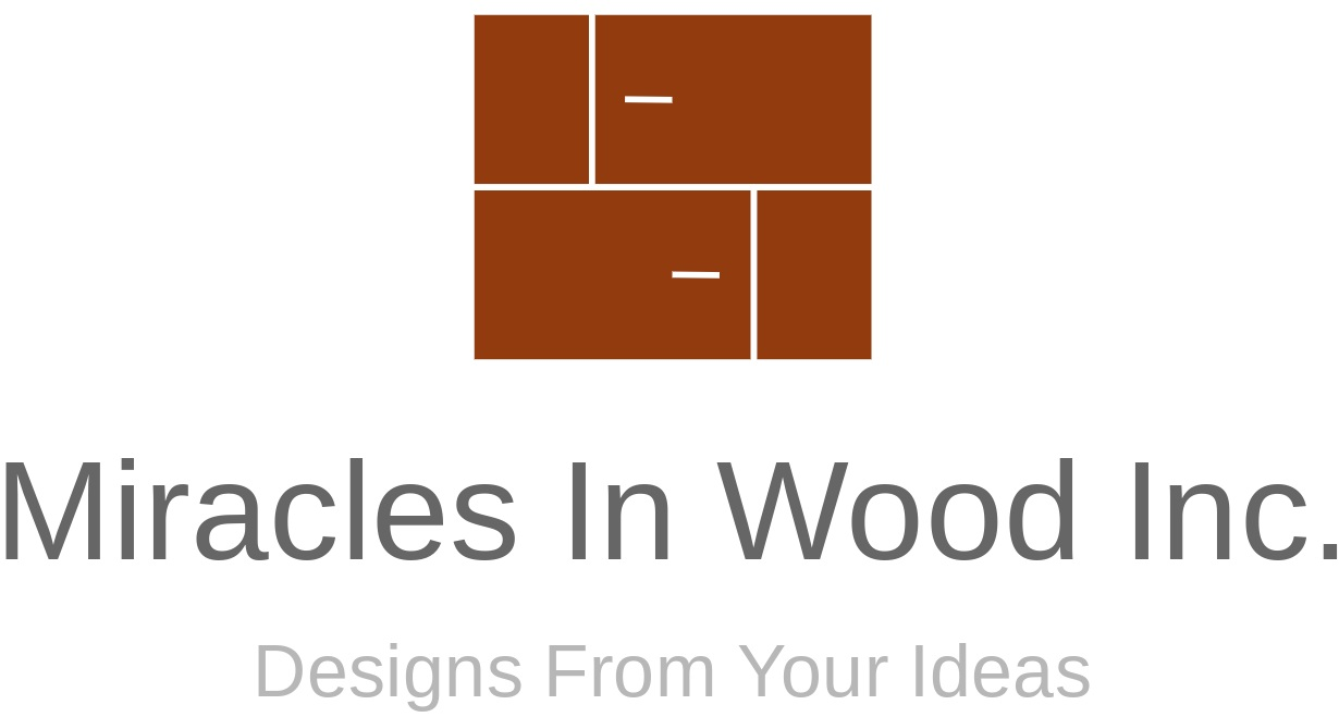 Miracles In Wood Inc.