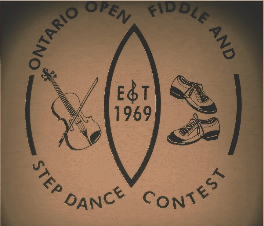 Ontario Open Fiddle and Step Dance Contest