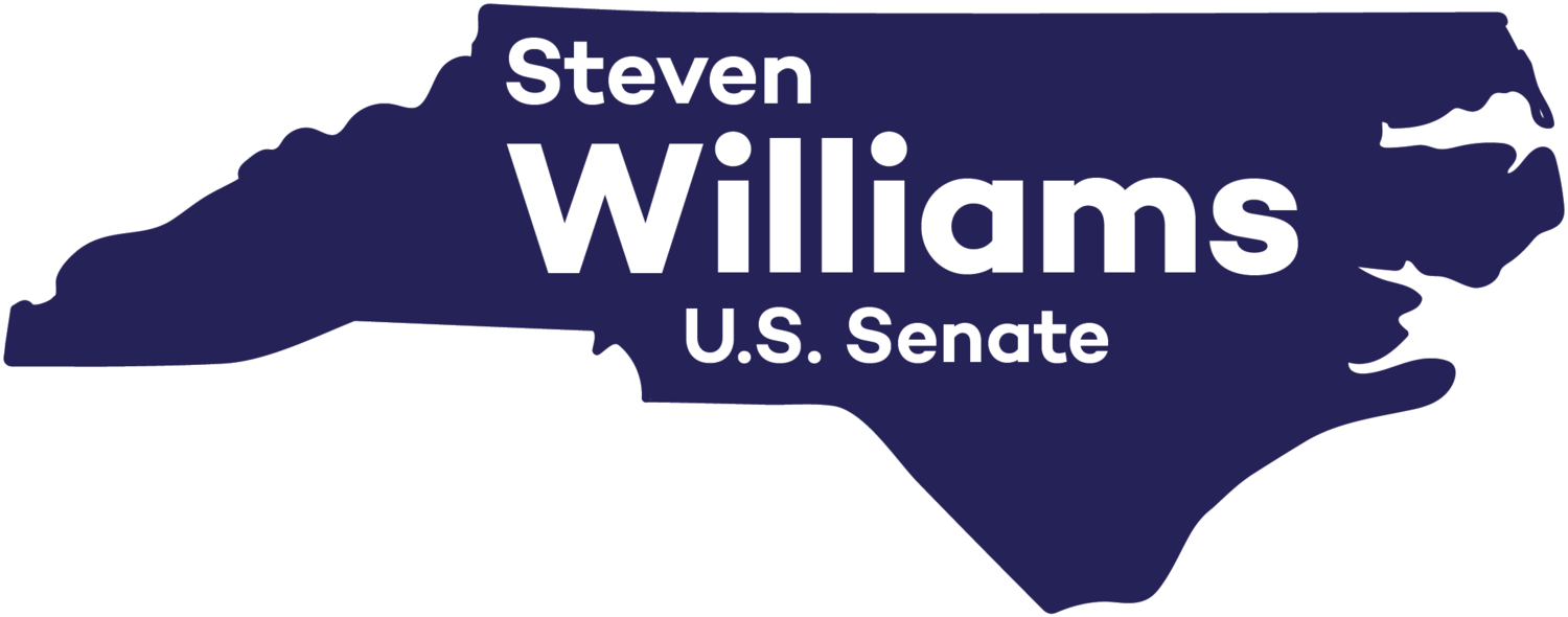 Steven Williams for US Senate