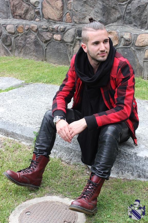 Style Profile: Christian Jonathan Pignotti
