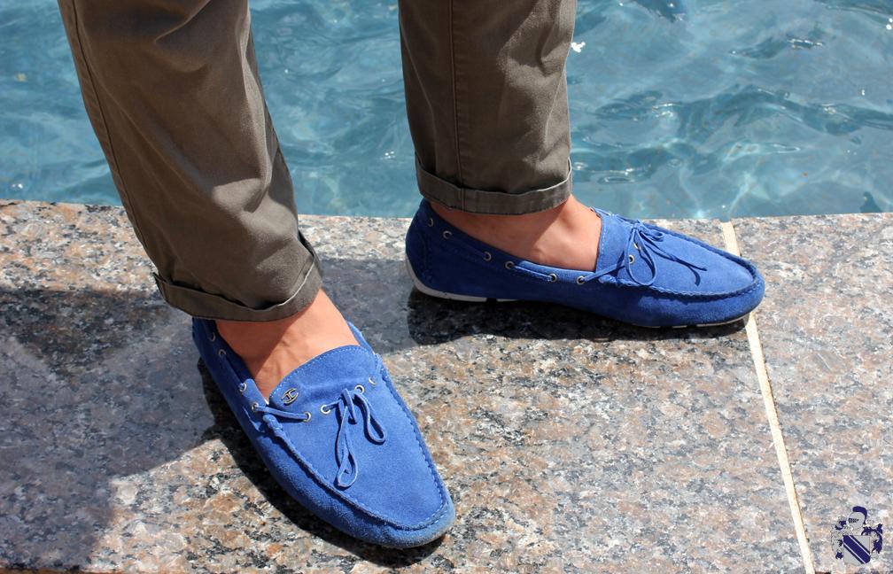 pitti uomo loafers