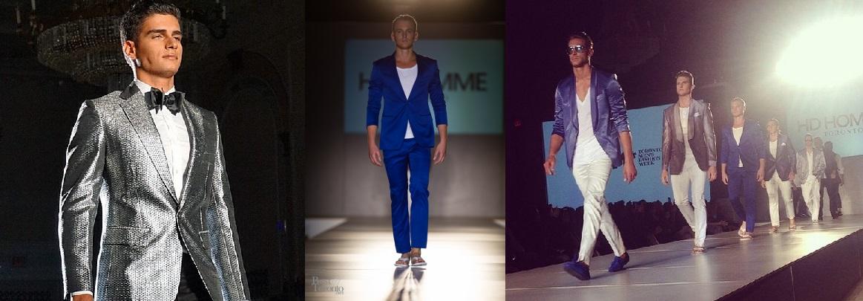 HD Homme Toronto Men's Fashion Week