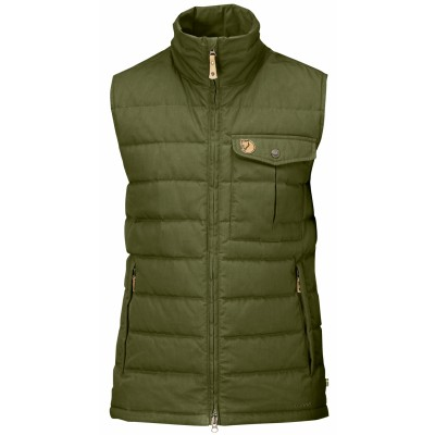 The Best Holiday Gifts for Men - Down filled vest