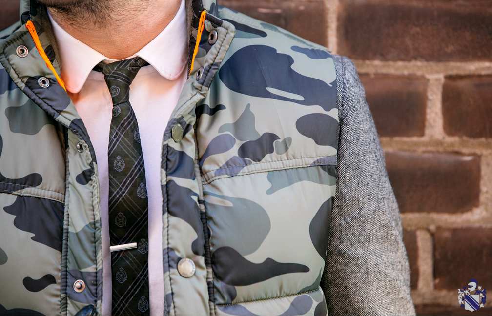 Tailored Camouflage