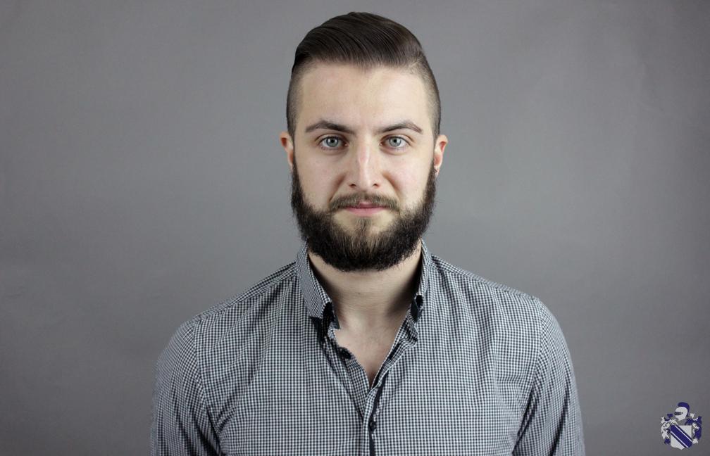 week 11 beard