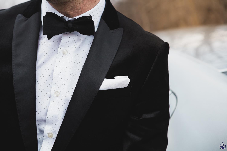 How to do a Black Tie Event like James Bond4
