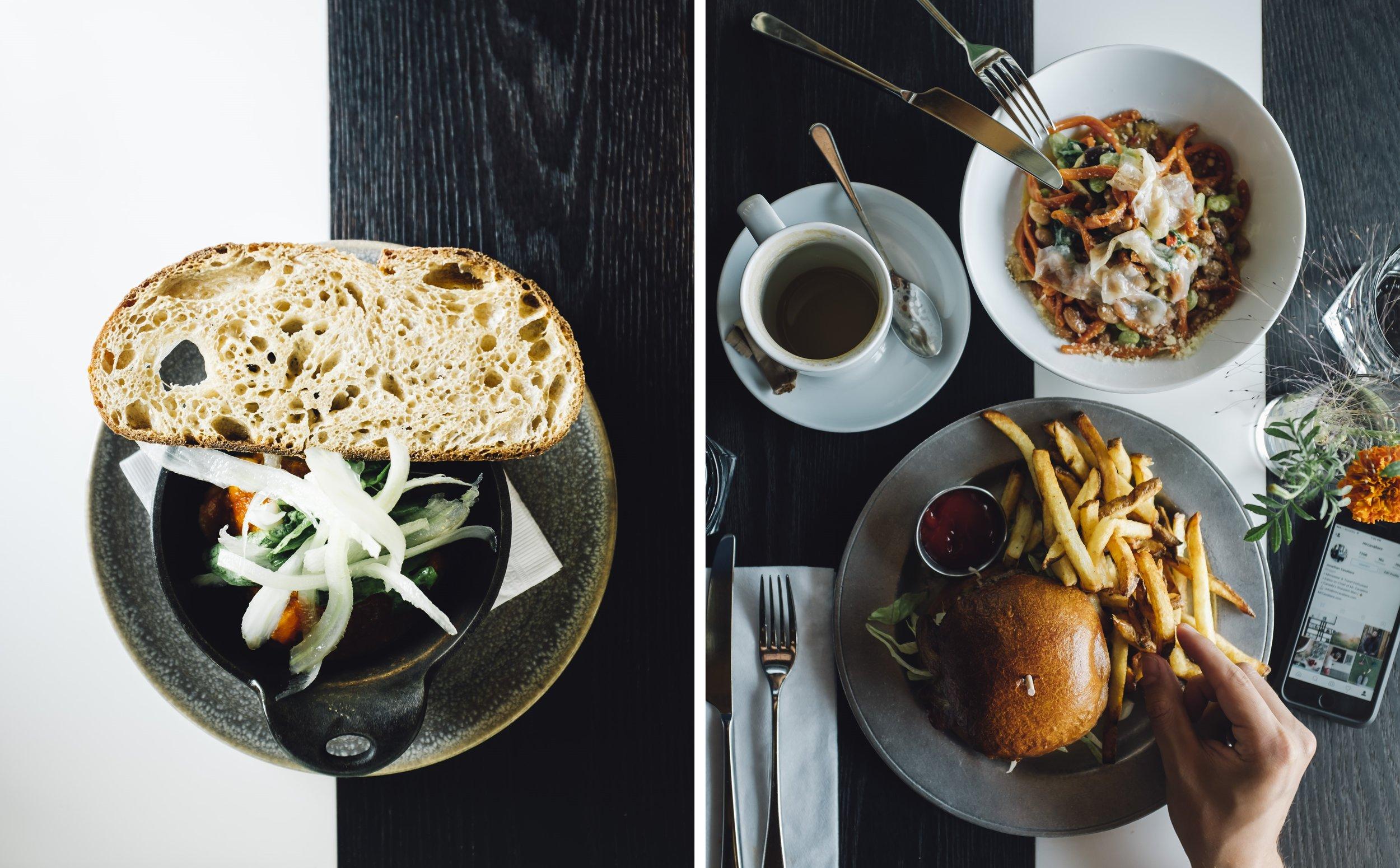 drake-devonshire-inn-food