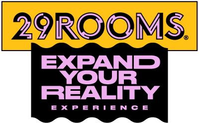 29Rooms  2019 with Refinery29