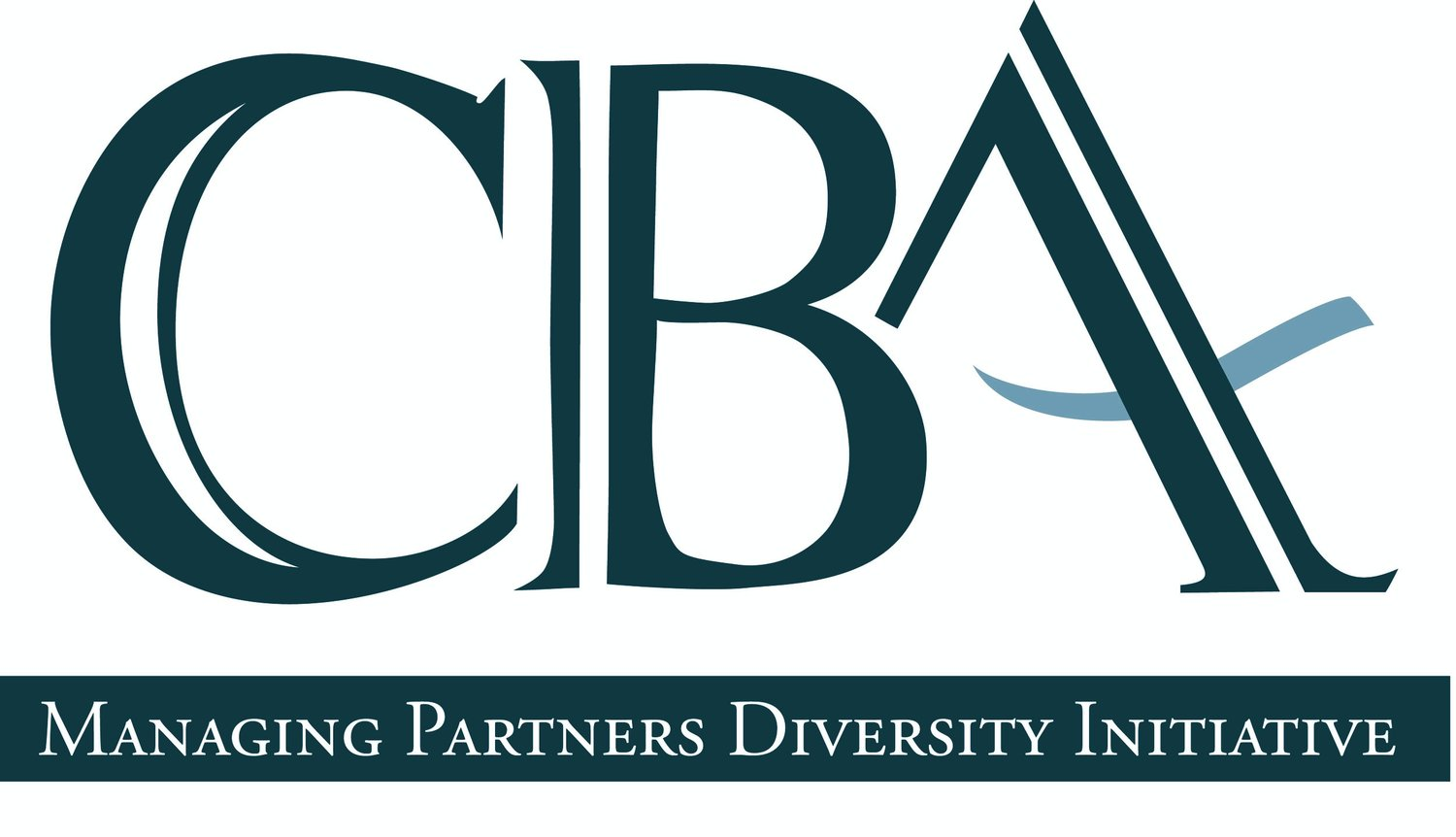 CBA Managing Partners' Diversity Initiative