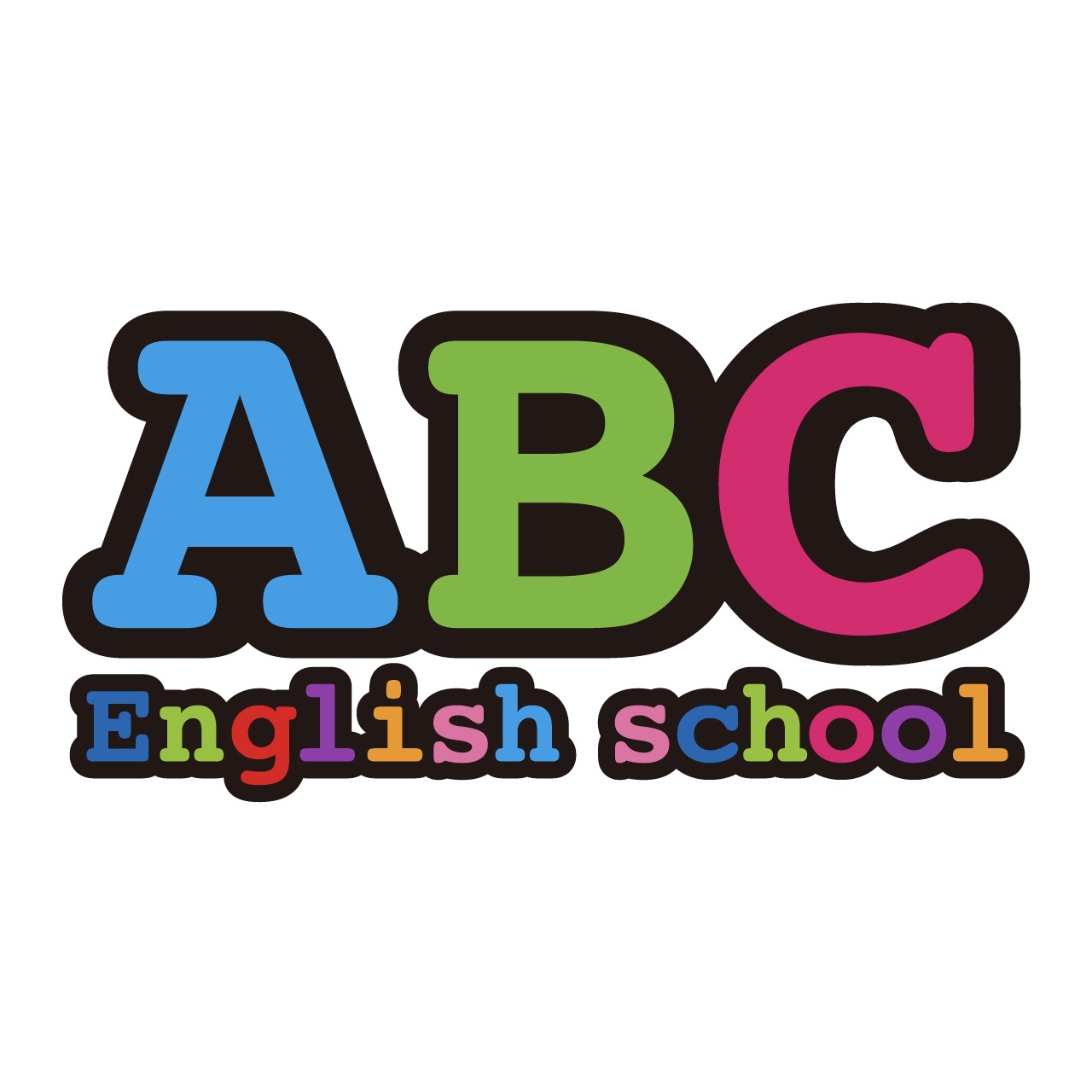 ABC English School
