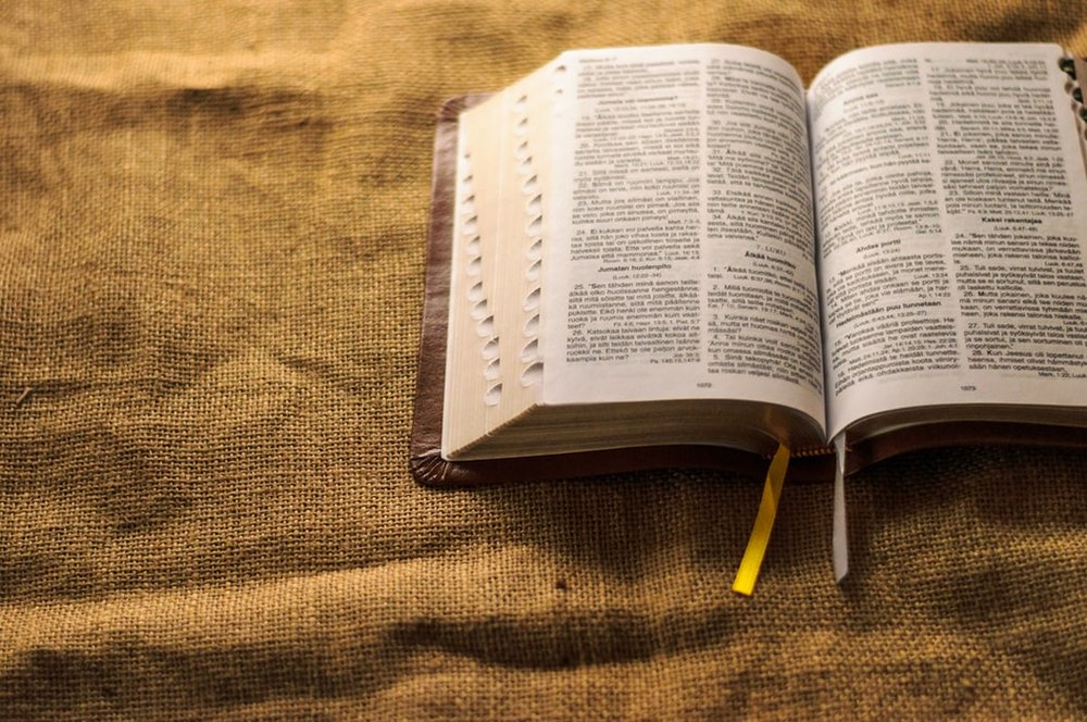 What Does the Bible Say About Christian Education